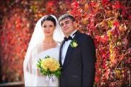 svadba foto 197 185x123 Свадебные фотографии Just married, Андрей и Марина