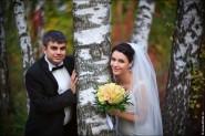 svadba foto 302 185x123 Свадебные фотографии Just married, Андрей и Марина